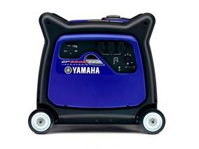 Grupo Electrogeno Generador Yamaha Ef 6300ise Nuevos !!!