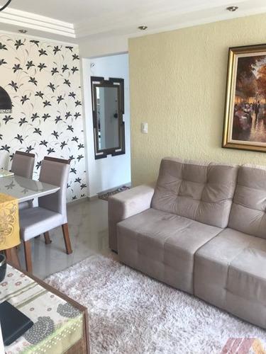 Apartamento - Tucuruvi - Al827