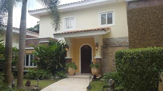 Vendo Casa De Lujo En Ph Tucan Country Club, Panamá Pacífico