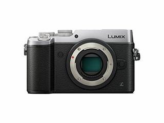 Cámara Panasonic Lumix Gx8 4k Dslm 20.3mp Alta Calidad Dual