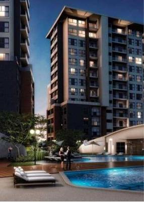 Departamento Penthouse Venta Latitud La Victoria $7200,000 Ibelop Eqg