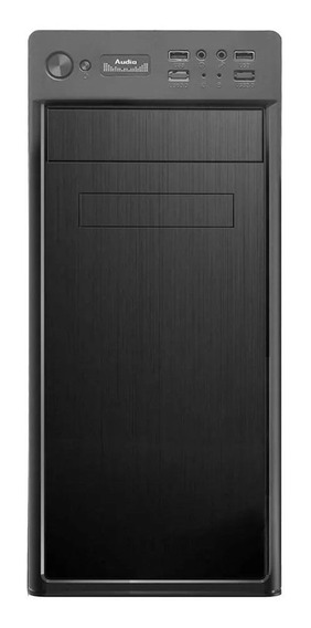 Computador Black Intel Core I3 4ºg 8gb Ram 320gb Wifi Hdmi