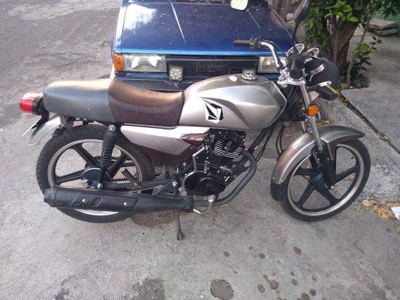 Italika Ft 125 Clásica