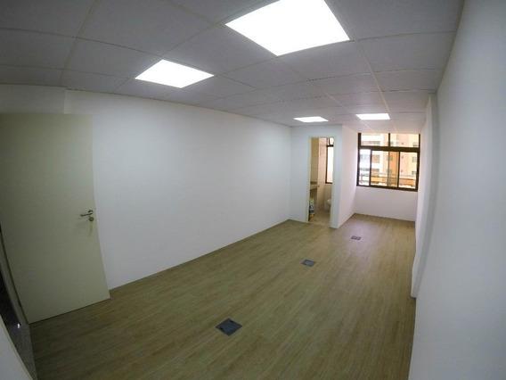 Sala Em Papicu, Fortaleza/ce De 28m² Para Locação R$ 1.100,00/mes - Sa275973