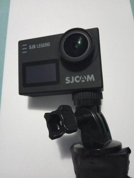 Camera De Ação Sj6 Legend 4k