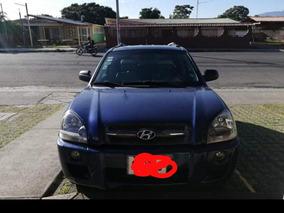 Hyundai Tucson Am