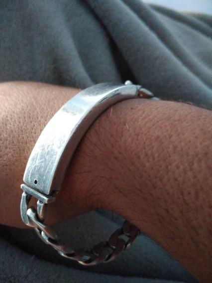 Esclava De Plata 925 50gramos