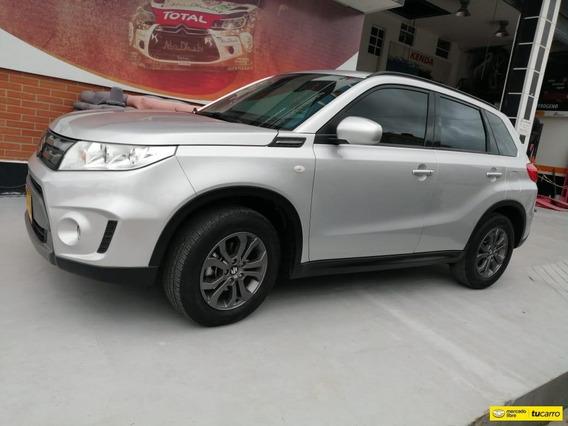 Suzuki Vitara 2wdht 2018