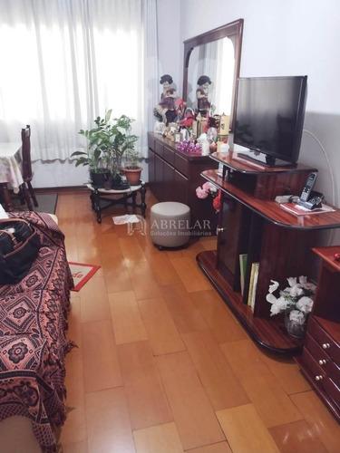 Apartamento À Venda Em Taquaral - Ap005673