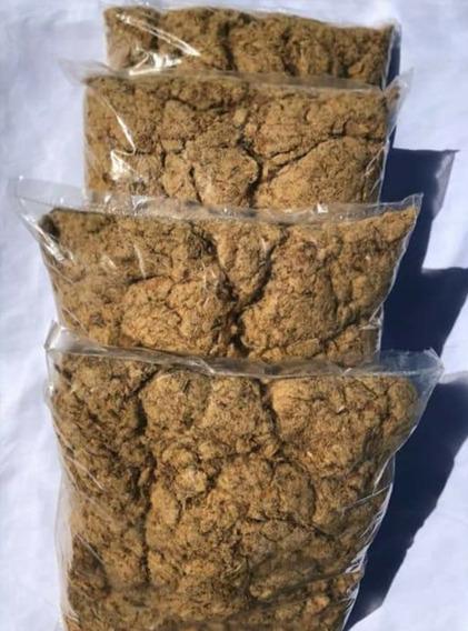 Carne Machaca Res Sonorese 5kg Para Negocio Mayoreo Dist