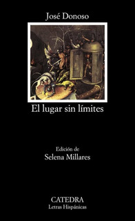 El Lugar Sin Limites, José Donoso, Cátedra