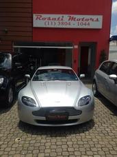 Aston Martin Vantage V8 ( 2009/2009 ) Por R$ 264.499,99