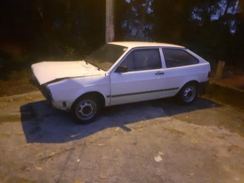 Volkswagen Gol 1.0 Cht