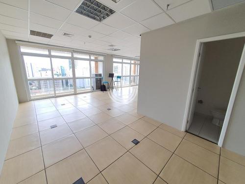 Sala Para Aluguel Em Botafogo - Sa006589