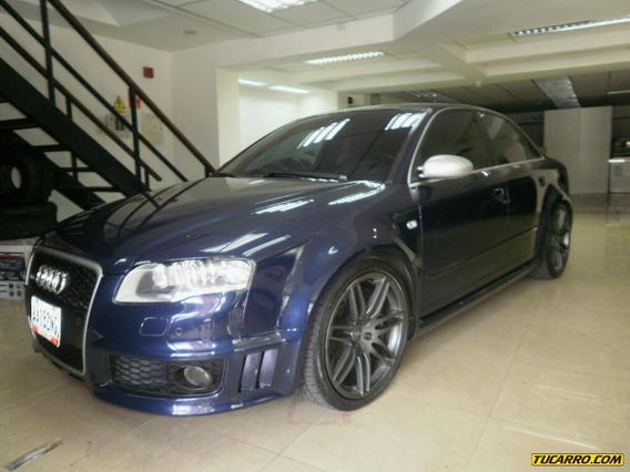 Audi Rs4 Berlin 74.2