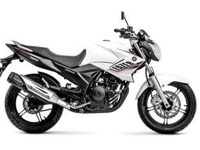 Yamaha Fazer 250, Ano 2014