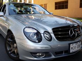 Mercedes Benz Clase E 280 Avantgarde