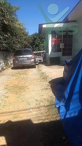 Imagem 1 de 6 de Ref.: 9055 - Terreno  À Venda Na  Vila Eldízia, Santo André - Sp - 9055