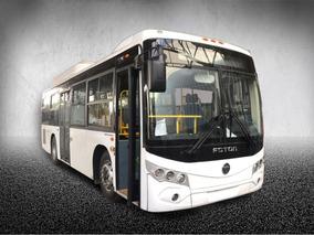 Autobus Urbano Foton De 9.3 Metros A Diésel