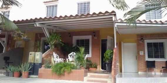 Townhouse En Conj. Res. Laguna Club, San Diego. Lemth-089