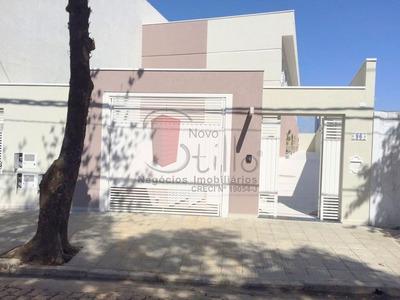 Casa Em Condominio - Vila Santa Clara - Ref: 4066 - L-4066