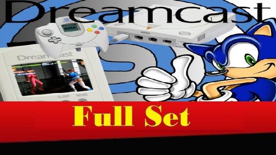 Hd 500gb Sata - Emulador Dreamcast P/pc C/500 Roms Fullset