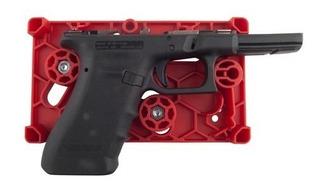 Block Armero Arma Corta Desensamble Apex Tactical Envio