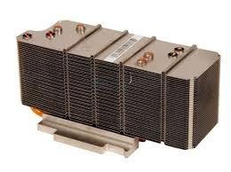 Dissipador Dell Poweredge 2950 Cpu Processor Heatsink 0gf449