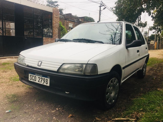 Peugeot 106 Xn ¡impecable!