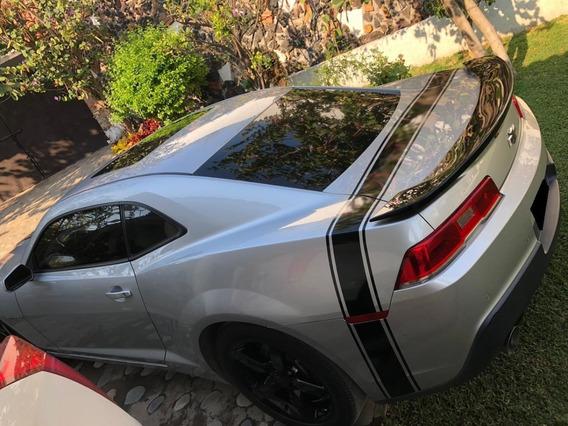 Camaro Lt V6 2014
