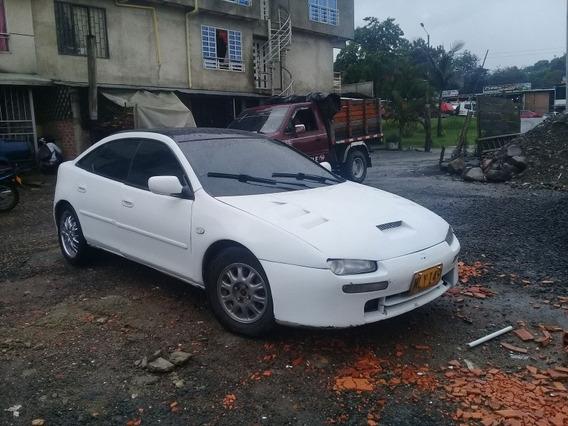 Mazda Allegro 10