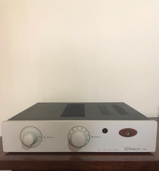 Amplificador Integrado Hi End Unison Research Primo