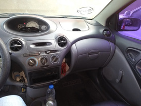 Toyota Yaris 1.3 2002