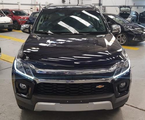 Nueva Chevrolet Trailblazer 2.8 Premier 200cv 0km 2021 2222