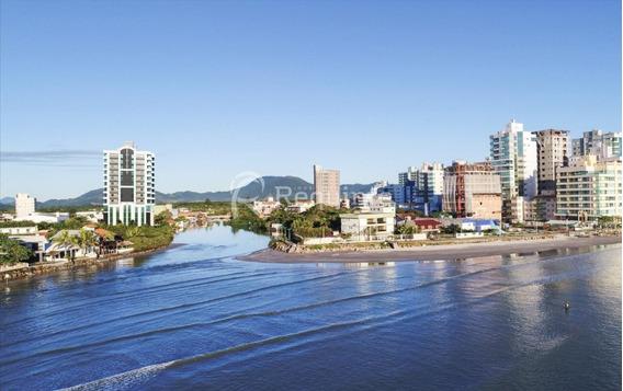 Apartamento Alto Padrão 2 Suítes Em Porto Belo - 1250