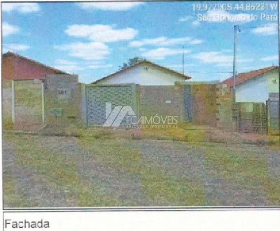Rua Vereador Milton Milagre, Bonfim, São Gonçalo Do Pará - 296083