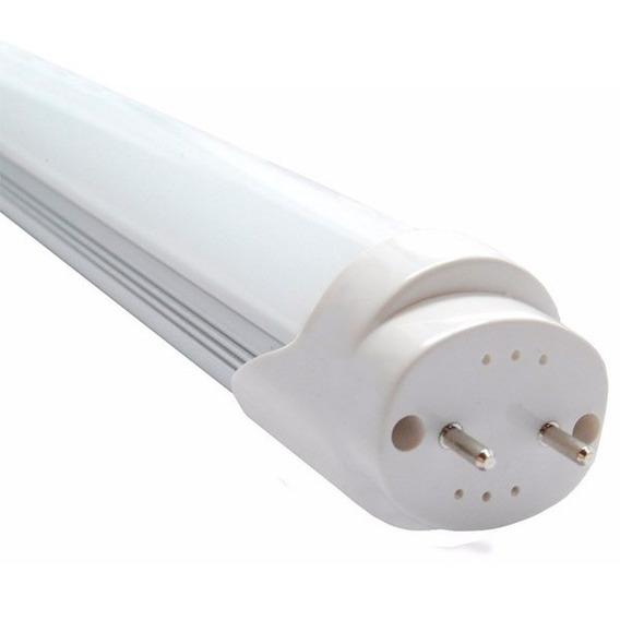 Lampada Ho Led Tubular 2,40mt 240cm Branco Frio 6500k 40w