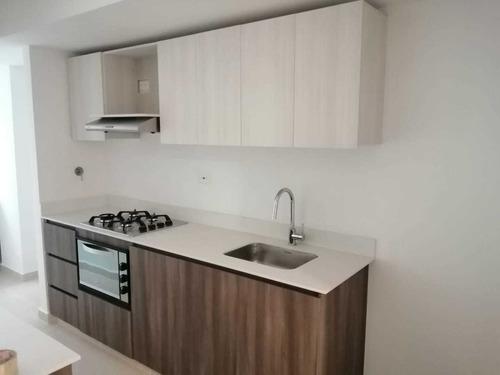 Apartamento Calasanz Bajo Medellin