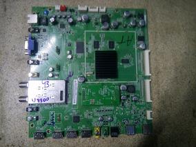 Placa Philco Tvph55m Led Smart 3d