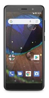 Smartphone Multilaser Ms50x 16gb Tela 5.5 Android 8.1 Preto