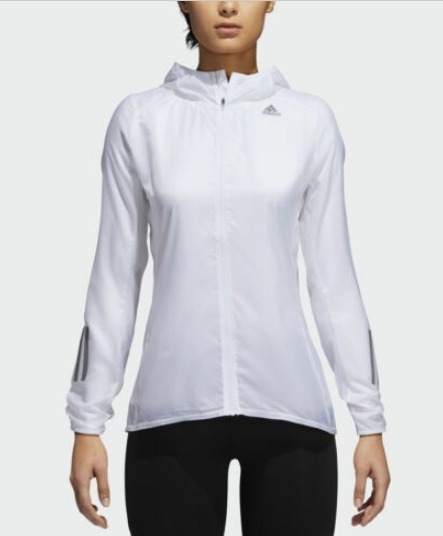 adidas Chamarra Own The Run Mujer Chica