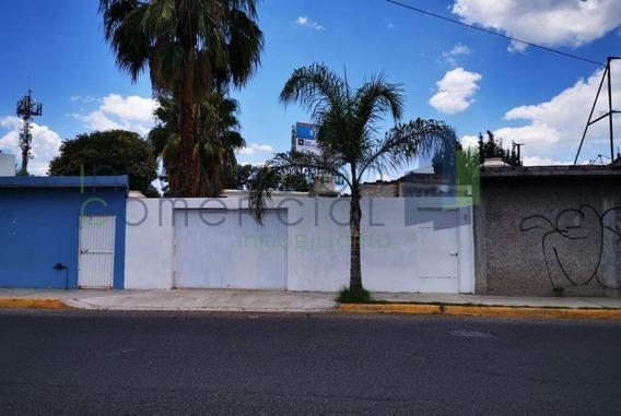 El Pocito, Casa En Renta Sobre Avenida Casi Esquina Con Cons