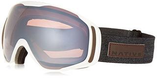 Native Eyewear Upslope Goggle Unisex