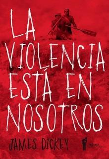 La Violencia Está En Nosotros, Dickey, Bestia Equilátera