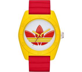 Relógio adidas Originals Santiago Adh2952/8bn - Espanha