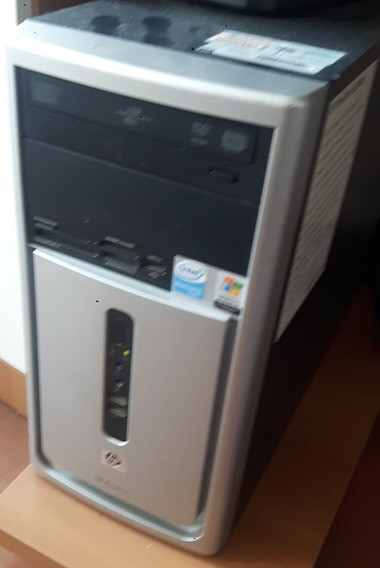 Hp Pavillion B2040br Pentium Dual Core 250 Gb Windows Xp