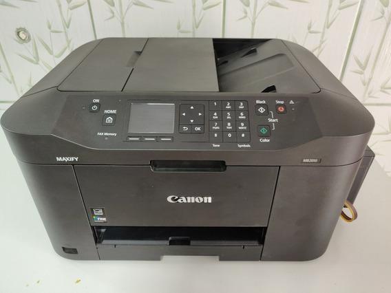 Impressora Canon Maxify Mb 2010