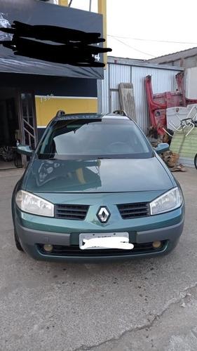 Renault Megane 2009 2.0 Aut. 2p