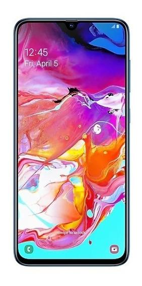Samsung Galaxy A70 128gb+6ram Triple Camara 32mpx Meses