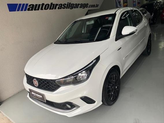 Fiat Argo Argo 1.8 Precision Automático 2018 - Garantia De F